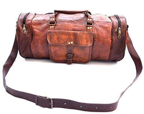 Pheasant Long Tail Meadow Large Weekender Carry-on Ambesonne Bird Gym Bag